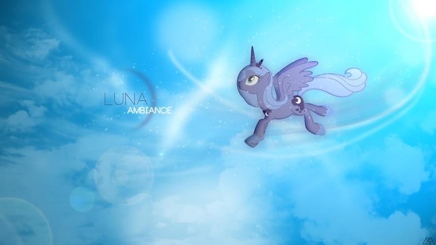 Luna Ambiance by LuGiAdriel14