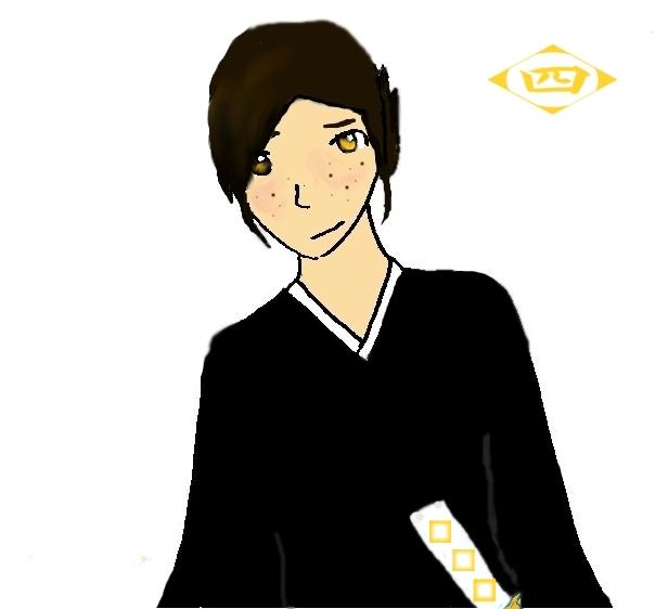 Bleach Oc Saya Naomi Shikai By Rtenzo Deviantart Com On: Bleach OC Faitori Karin By Colei-chan On DeviantArt