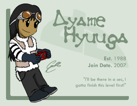 Ayame-Hyuuga's Profile Picture
