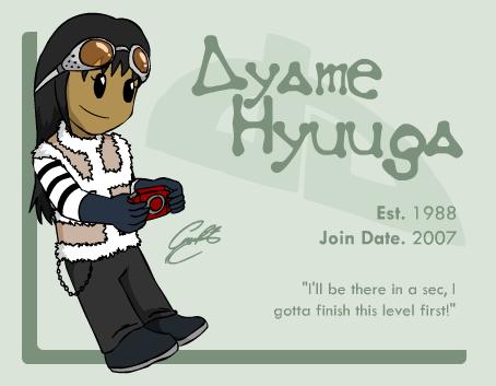 Ayame-Hyuuga's Profile Picture