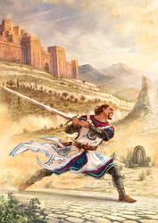 Cyprian the Templar