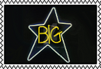 Big Star Stamp 2 by NicoleN22