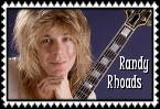 Randy Rhoads Stamp 2 by NicoleN22