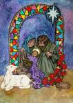 Nativity  (colour version)