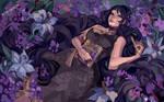 fantastic flowers by nitrogenia7