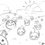 Mogballs for Waterdancejtv