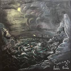 Sea Songs album cover art