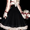 OTR: Bridesmaid by TheHWord