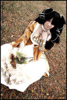 Happy Birthday Watanuki by thebakasaru