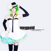 Vocaloid - Gumi
