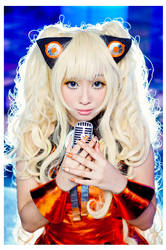Vocaloid 3 SeeU : I Fantasy