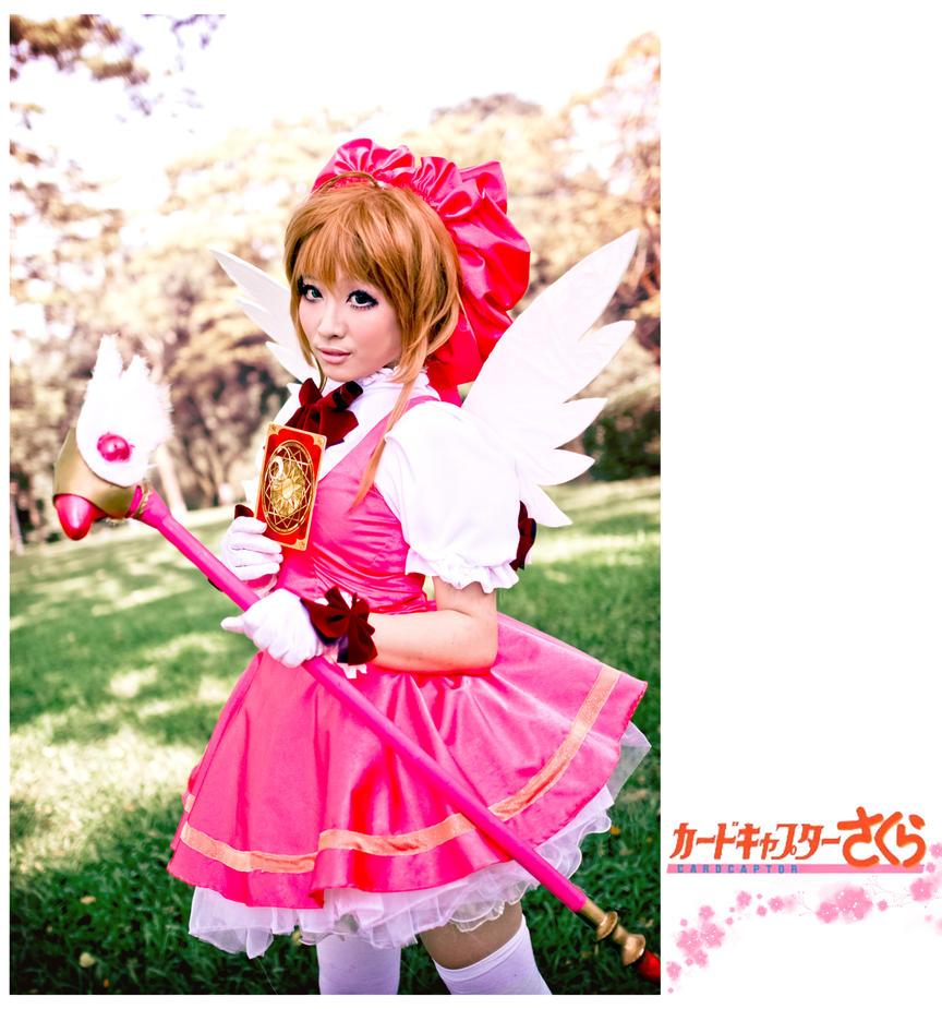 Card Captor Sakura : It is our destiny by thebakasaru