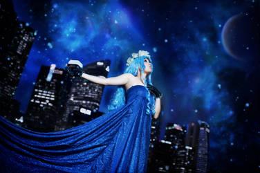 Sheryl Nome : Catch a falling star