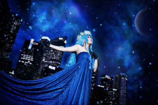 Sheryl Nome : Catch a falling star