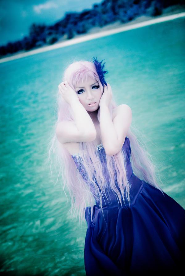 Reira Serizawa - Petrified Heart by thebakasaru