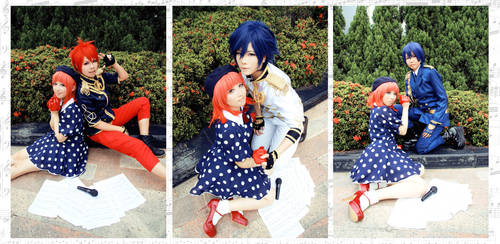 Uta No Prince Sama Debut ! - Summer Love