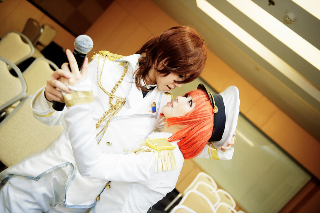 Uta No Prince Sama Debut ! - Heart Pounding Magic by thebakasaru
