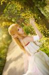 Sword Art Online Asuna : Blossoming Faith