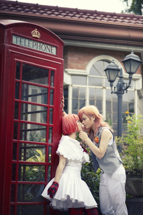 Uta No Prince Sama 2000% : Engulfed In Love