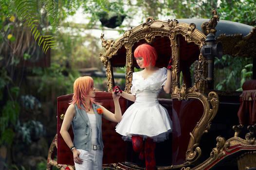 Uta No Prince Sama 2000% : Like a fairytale