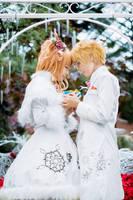 Card Captor Sakura : All I want for Christmas by thebakasaru