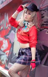 Persona 5 Dancing Star Night Ann Takamaki