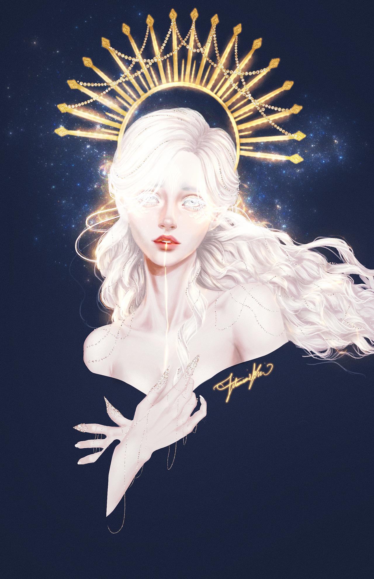 Lightbringer's Sorrow