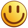 Smiley - Happy by g0dkar