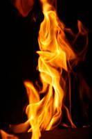 Sea of Fire Stock I