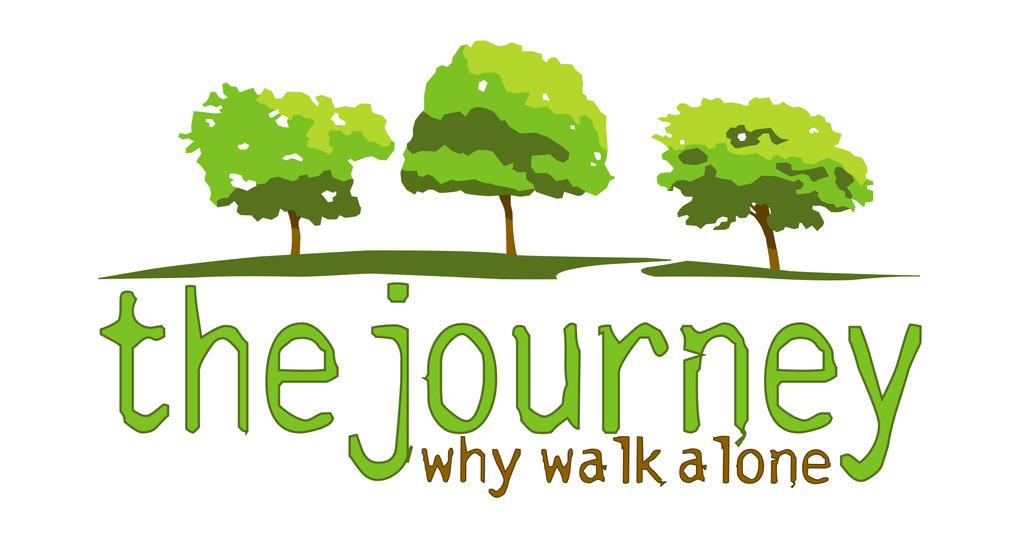 Journey 3 Trees Logo by Godsartist