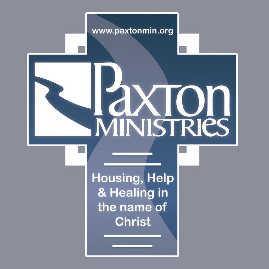 Paxton Ministries Tshirt Design by Godsartist
