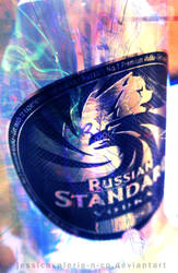 Russian Std Vodka -134:365- by JessicaValerie-n-Co