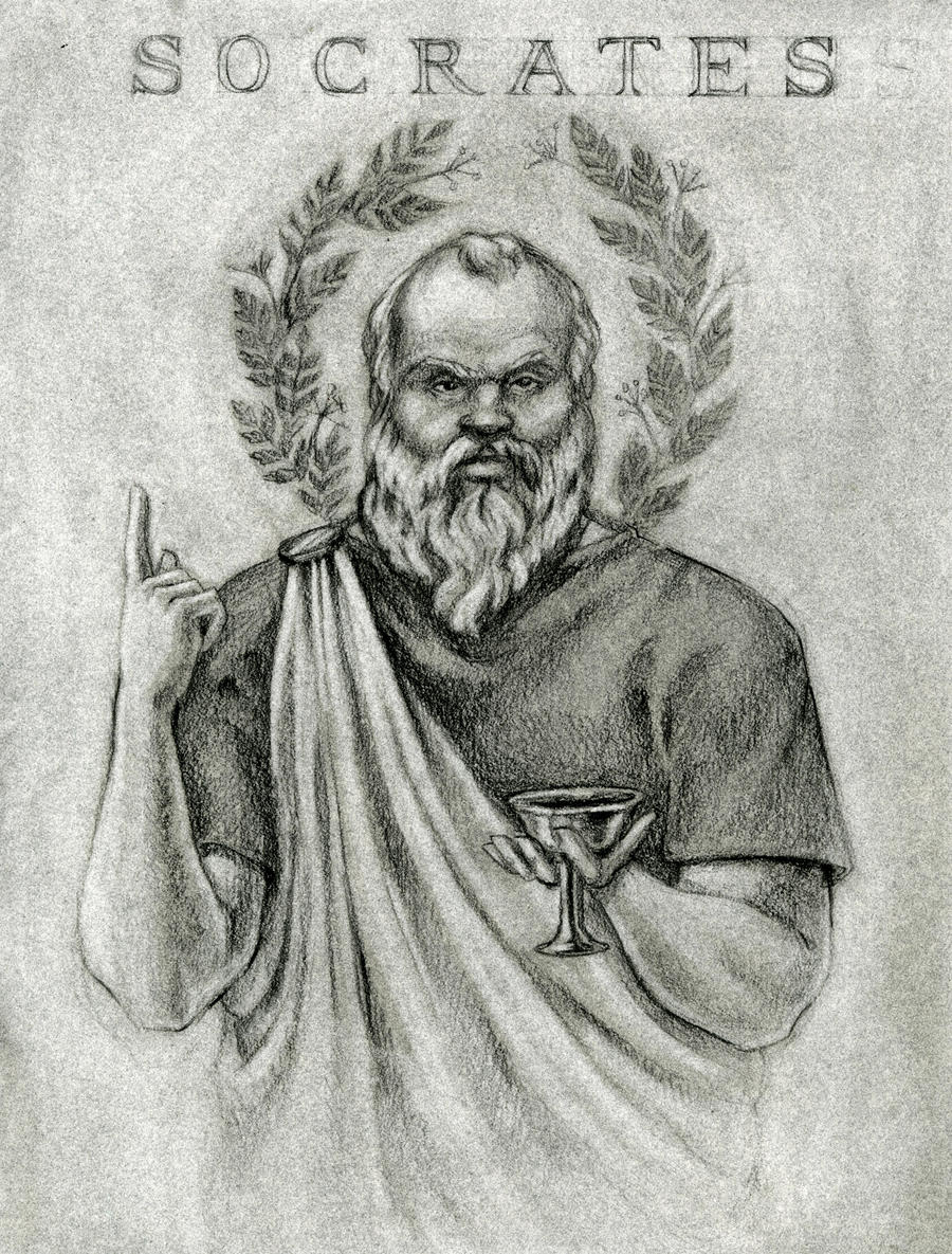 """socrates justice The claim that justice is """"nothing but the interest of the stronger"""" is a cynical one, but one thrasymachus repeats again and again in his long discourse with socrates."""
