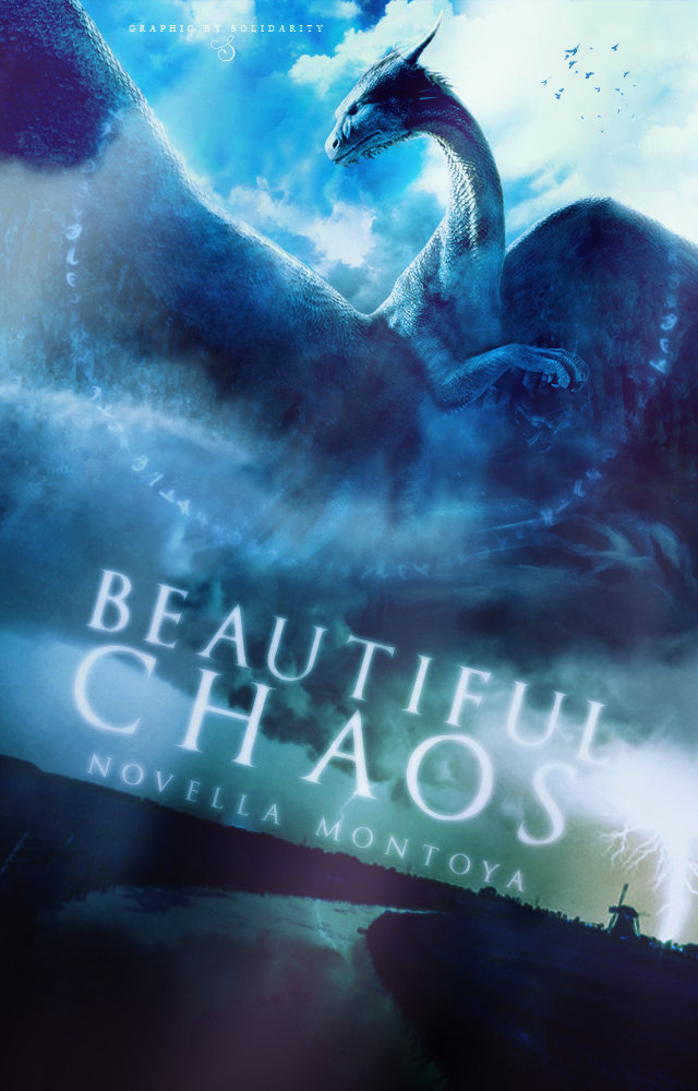 Beautiful Chaos by CallMeHarbinger96