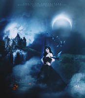 obsidian chronicles by CallMeHarbinger96