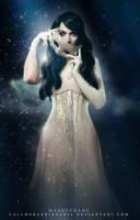 Masquerade by CallMeHarbinger96