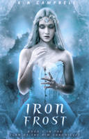 iron frost by CallMeHarbinger96