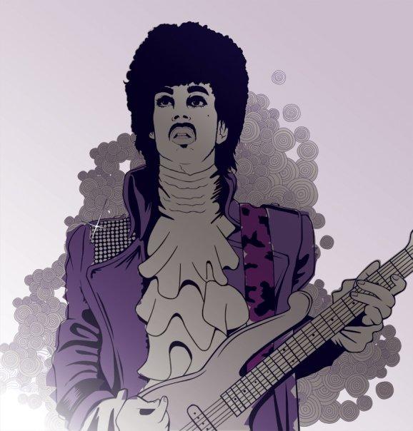 Prince by digitalsleaze