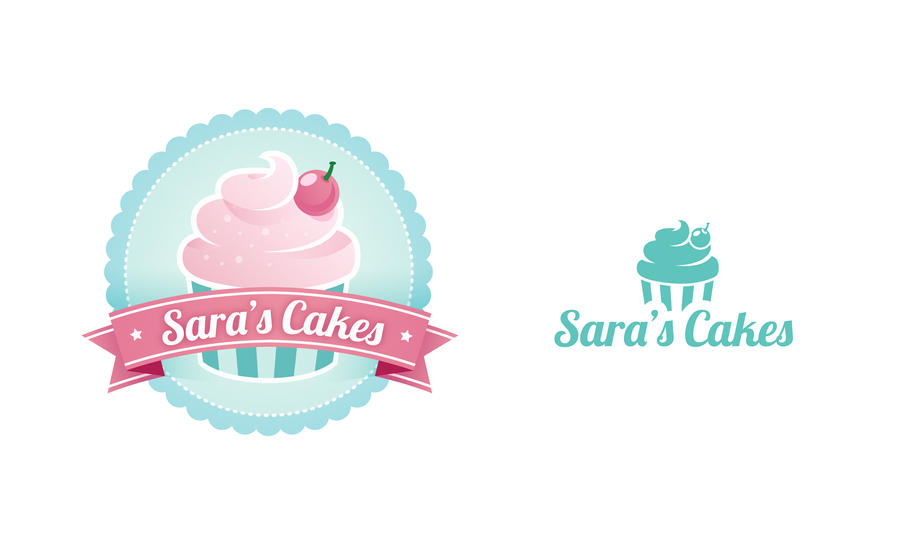 Cake Images For Logo : 1000+ images about Bakery/cakery on Pinterest Jade ...