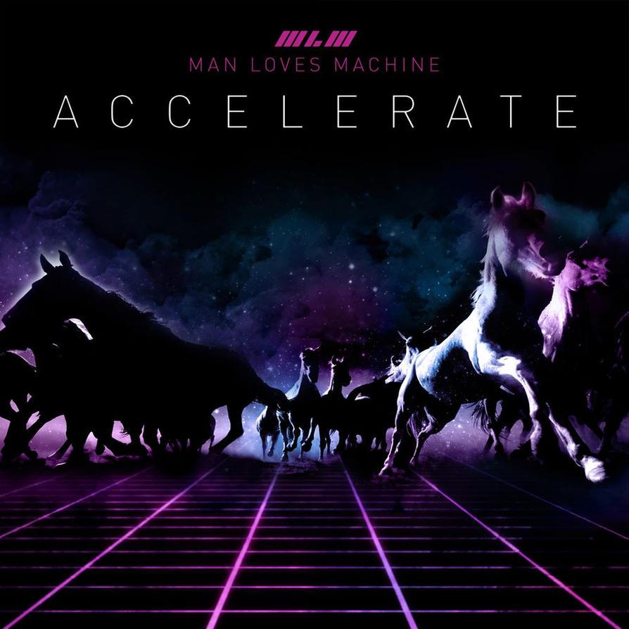 Accelerate by digitalsleaze