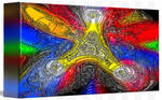 Picture 2015048 Justin Beck Trinity canvas