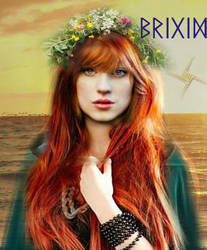 Brigid by CircleOfDemeter