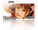 Expose Cosplay_Love_by_Jefrichiroho