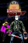 Steph Brown's Friday the 13th