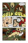 Danger Dolls #7 Page 12