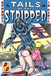 Tails of the Stripped #4 cover
