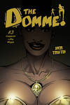 Her Truth - The Domme #3 cover