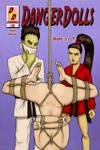 DangerDolls 10 Cover by Chickfighter