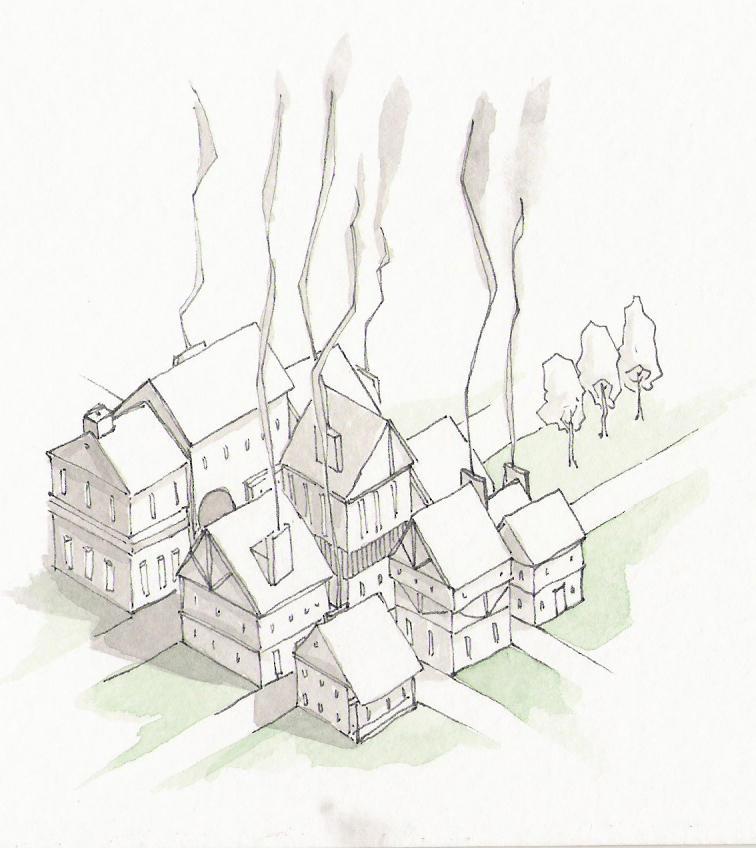 The Village - Rosenthal