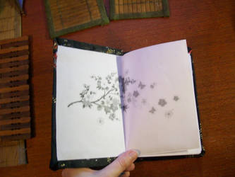 Notebooks Detail 01